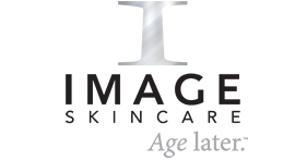 Image Skincare Age Later Logo